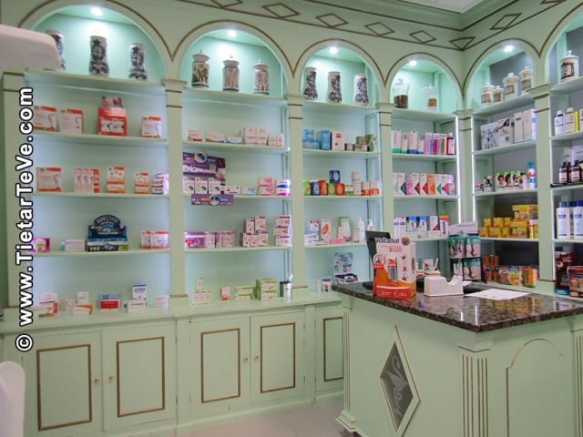 2019-01-15 Farmacia Sanchez-Monge (13) copia