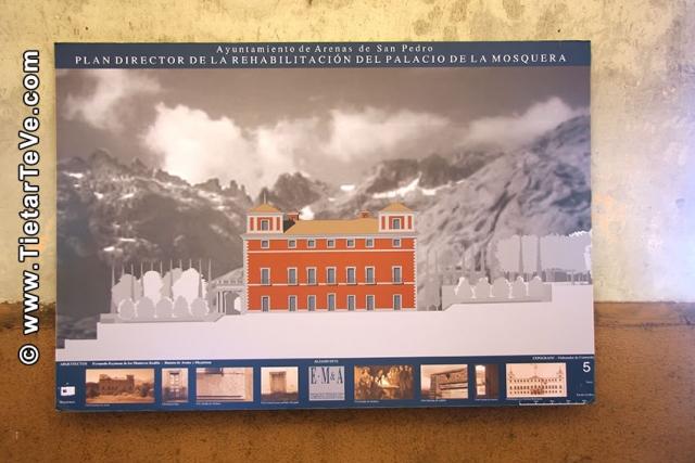Plan Director Palacio Mosquera - Alzado este copia