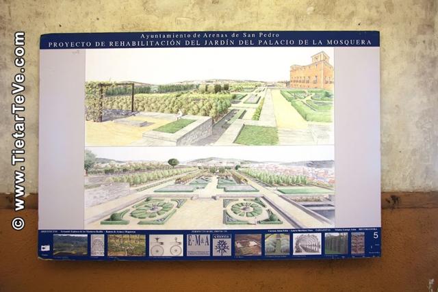 Plan Director Palacio Mosquera - Perspectivas del proyecto copia