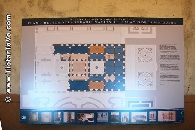 Plan Director Palacio Mosquera - Planta Primera copia