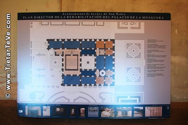 Plan Director Palacio Mosquera - Planta Segunda copia