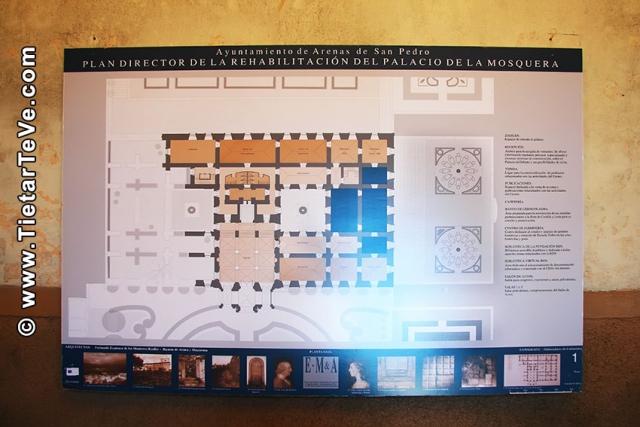 Plan Director Palacio Mosquera - Planta baja copia