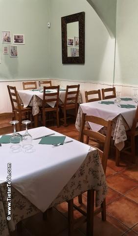 Restaurante Tu Veras - Arenas (25) CFR