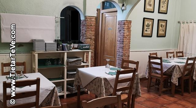 Restaurante Tu Veras - Arenas (31) CFR