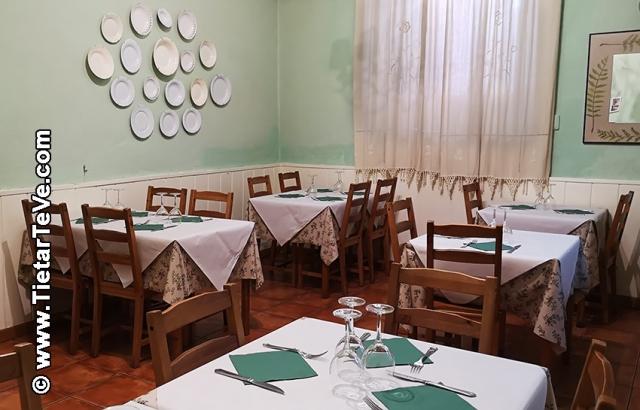 Restaurante Tu Veras - Arenas (33) CFR