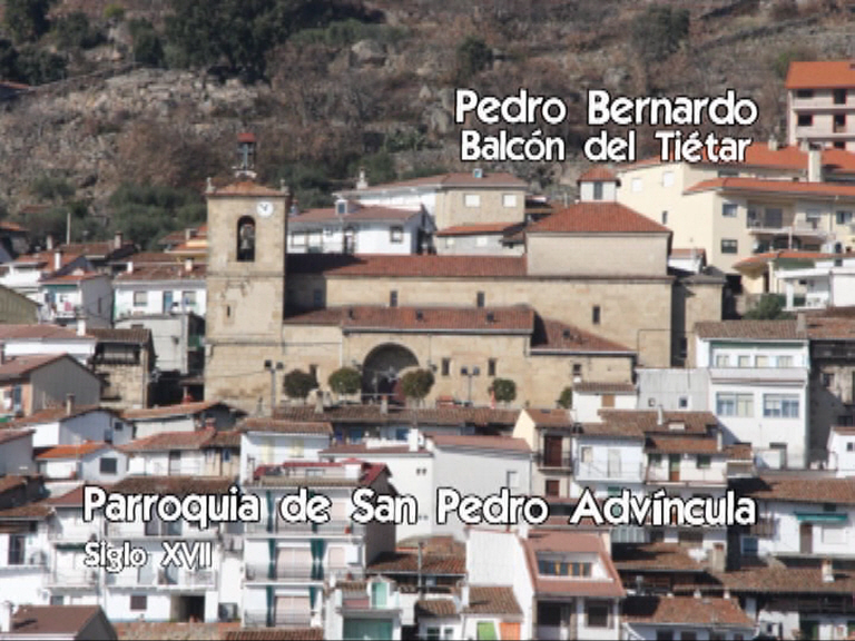 Pedro Bernardo - TiétarTeVe