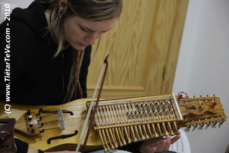 Cursos de Instrumentos antiguos