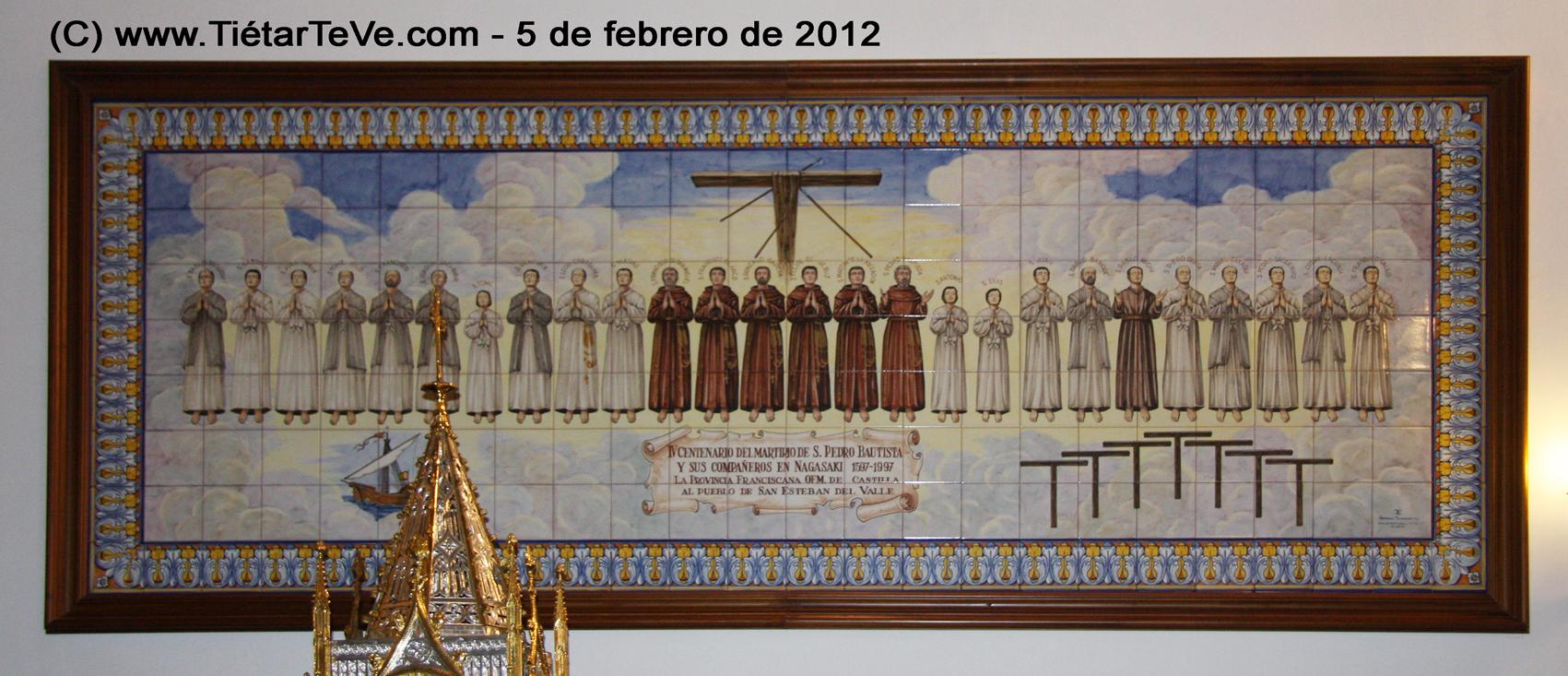 El Vítor de San Esteban del Valle - TiétarTeVe.com