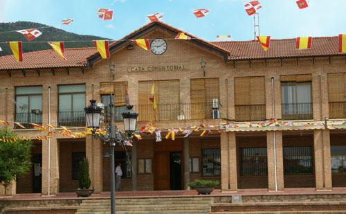 Ayuntamiento de Sotillo de La Adrada