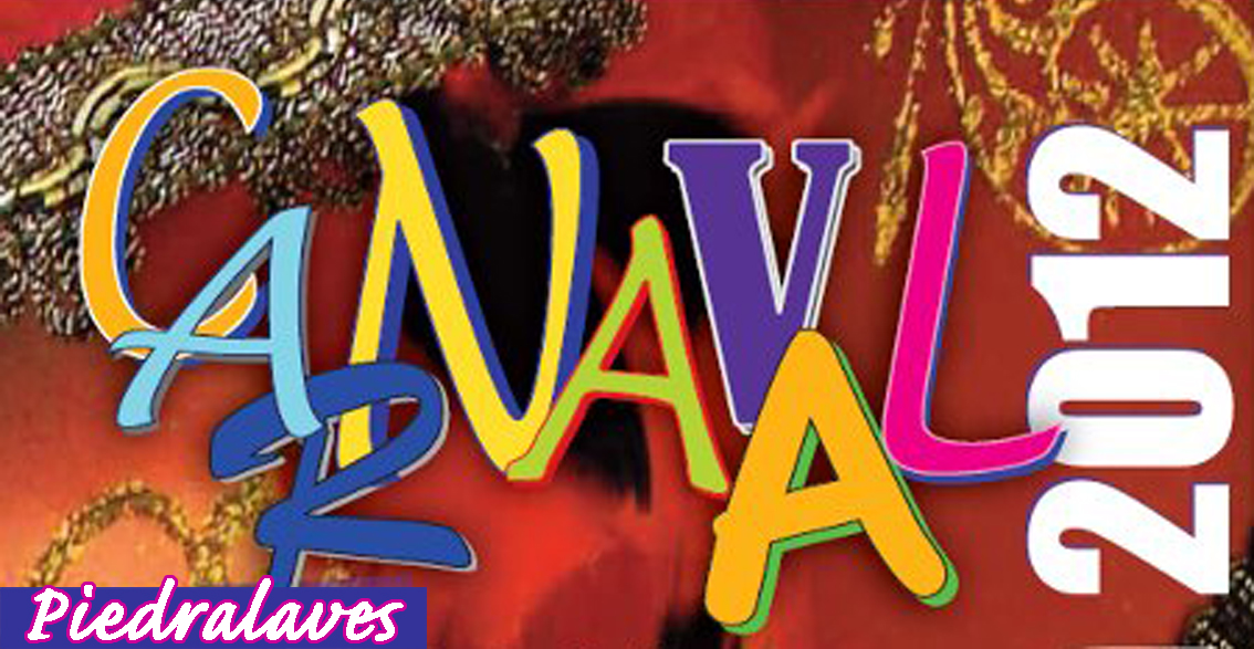 Carnaval Piedralaves