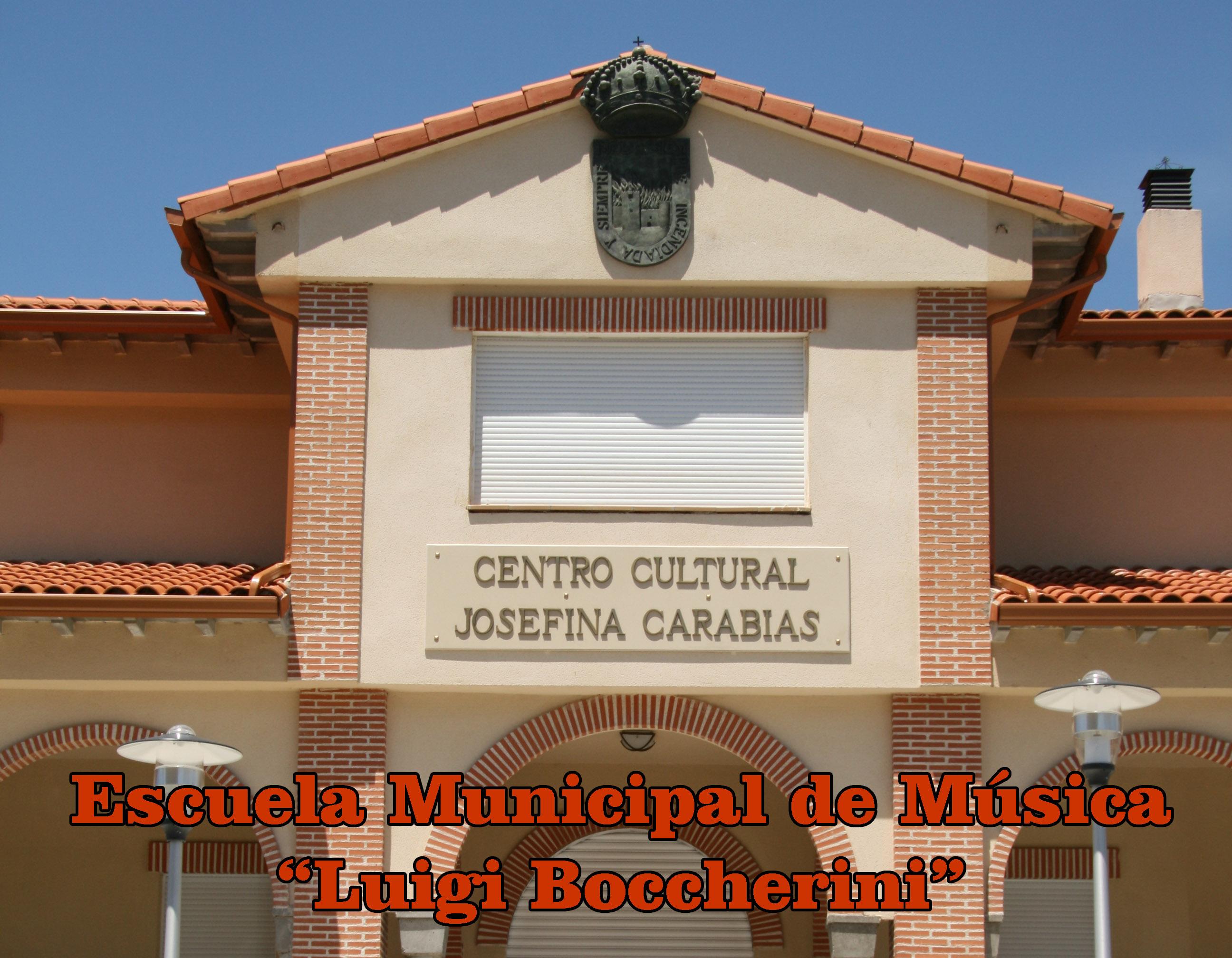 Escuela de Música Luigi Boccherini