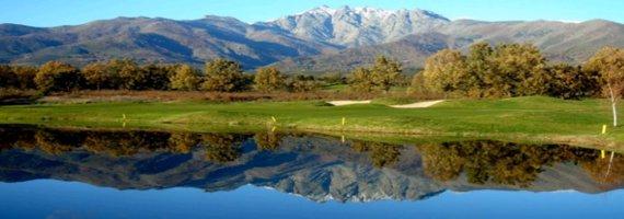 GolfCandeleda