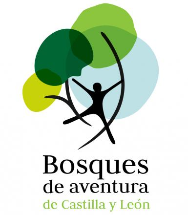 LOGO BosquesdeAventuraCyL