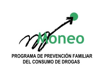 Logotipo Moneo