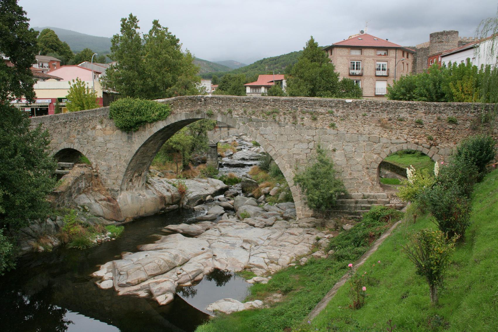 Puente Medieval o Aquelcabo