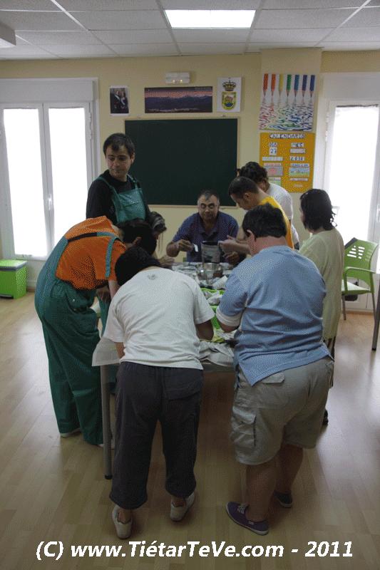 Centro Ocupacional Arenas