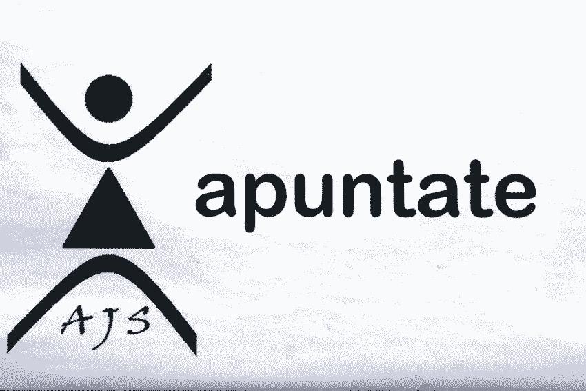 Logo Asociación Jóvenes Solidarios