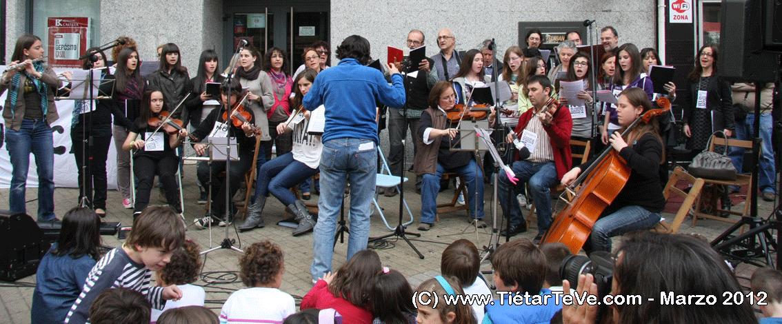 Orquesta de Cuerda y Coros