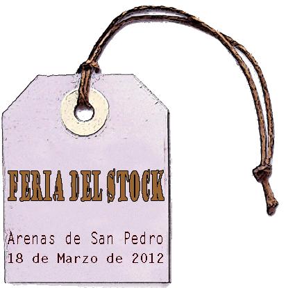 Feria Stock Arenas