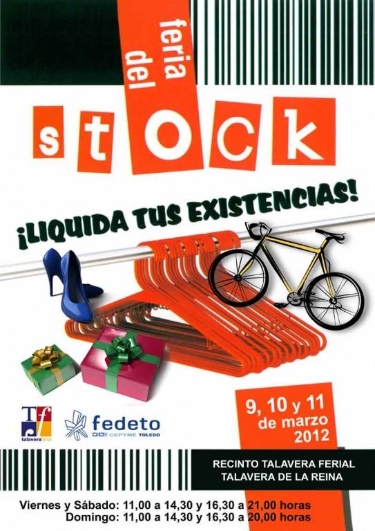 Feria Stock Talavera 2012