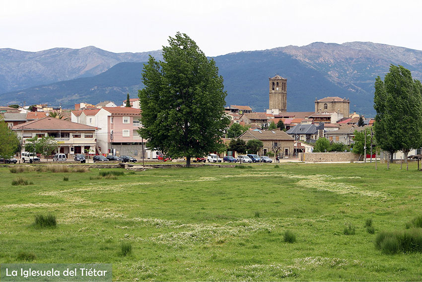 La Iglesuela del Tiétar - Toledo - TiétarTeVe