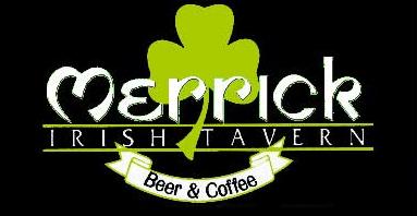 Logo Pub Merrick