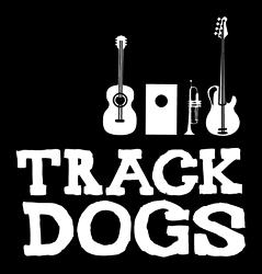 Logo Track Dogs
