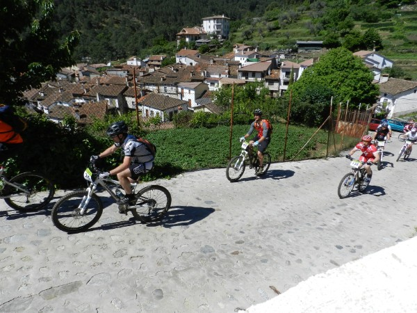 Naturbikes Extreme MTB