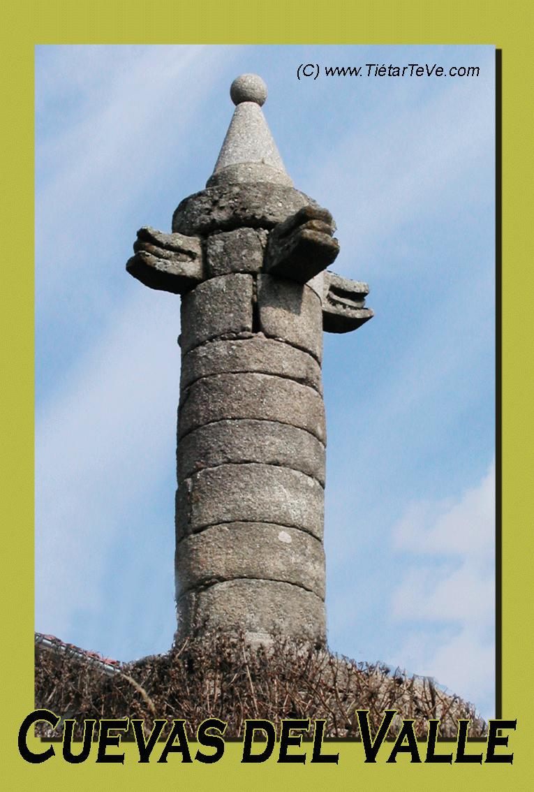 Rollo de Cuevas del Valle – TiétarTeVe