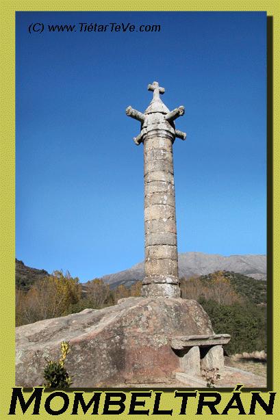 Bienes de Interés Cultural - Rollo de La Villa de Mombeltrán