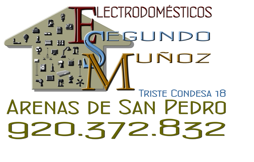 Electrodomésticos Segundo Muñoz