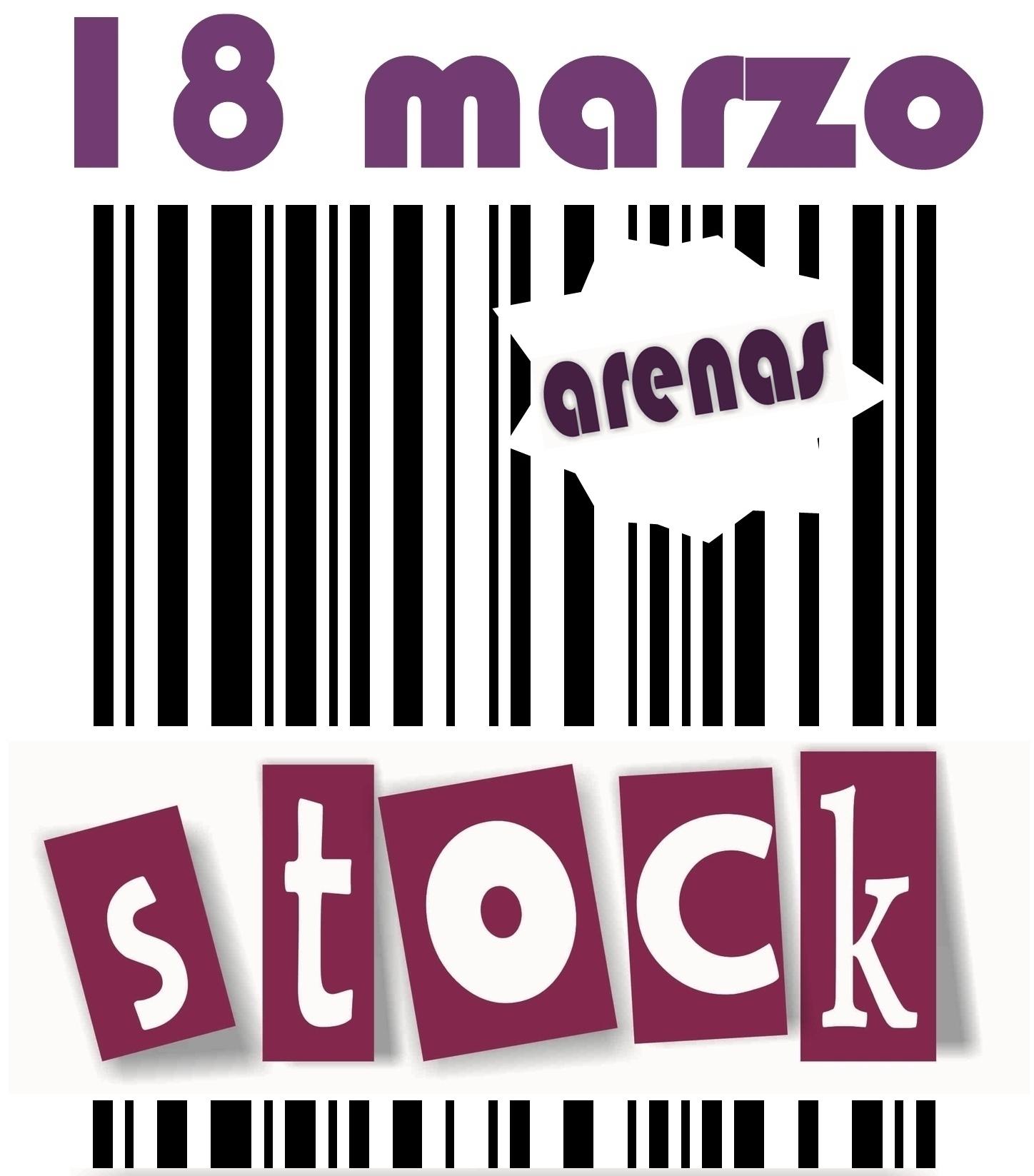 Jornada del Stock de Arenas de San Pedro
