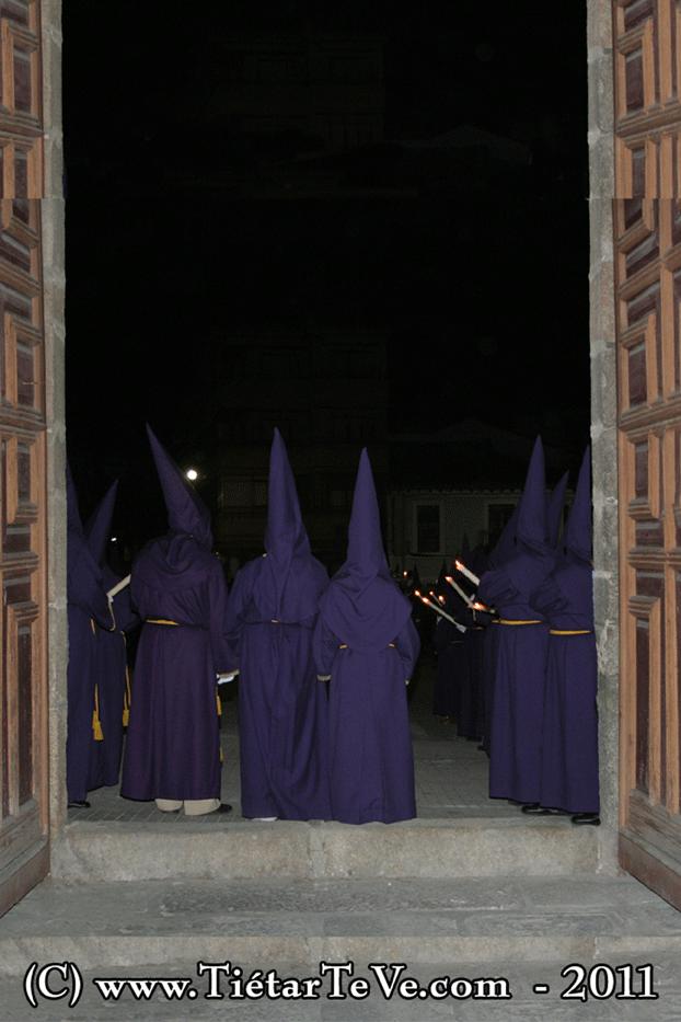 Semana Santa en Arenas de San Pedro - TiétarTeVe