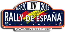 Logotipo Rally Of Spain