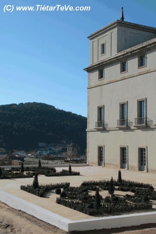 El Palacio de la Mosquera