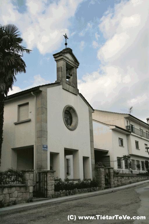 Iglesia-Lourdes