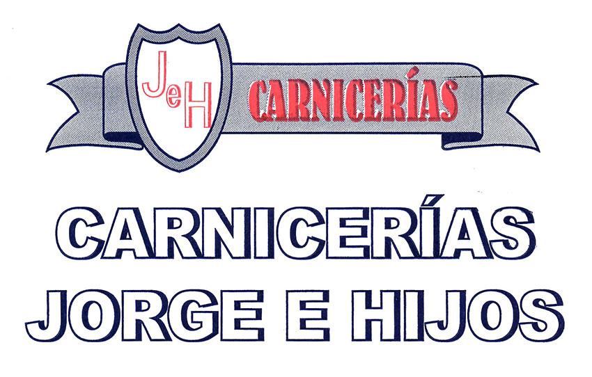 Logo Carnicería Jorge e Hijos - Arenas de San Pedro - TiétarTeVe
