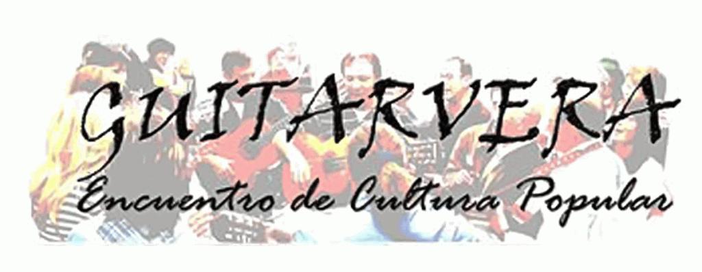 Logo GuitarVera