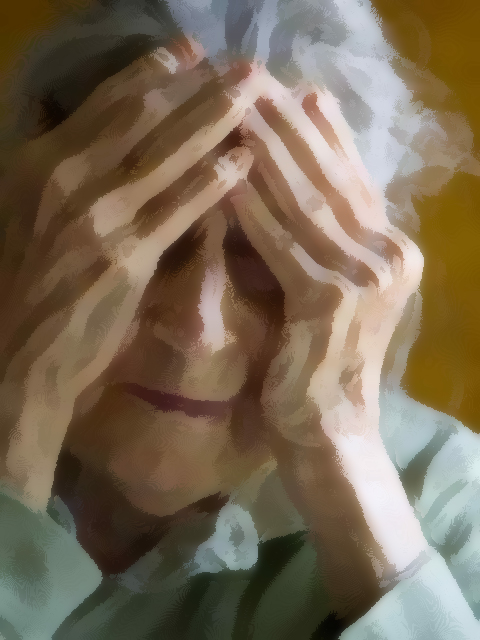 Alzheimer - Adios memoria, adios.