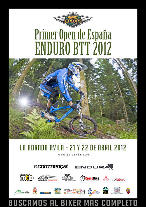 Open Enduro 2012