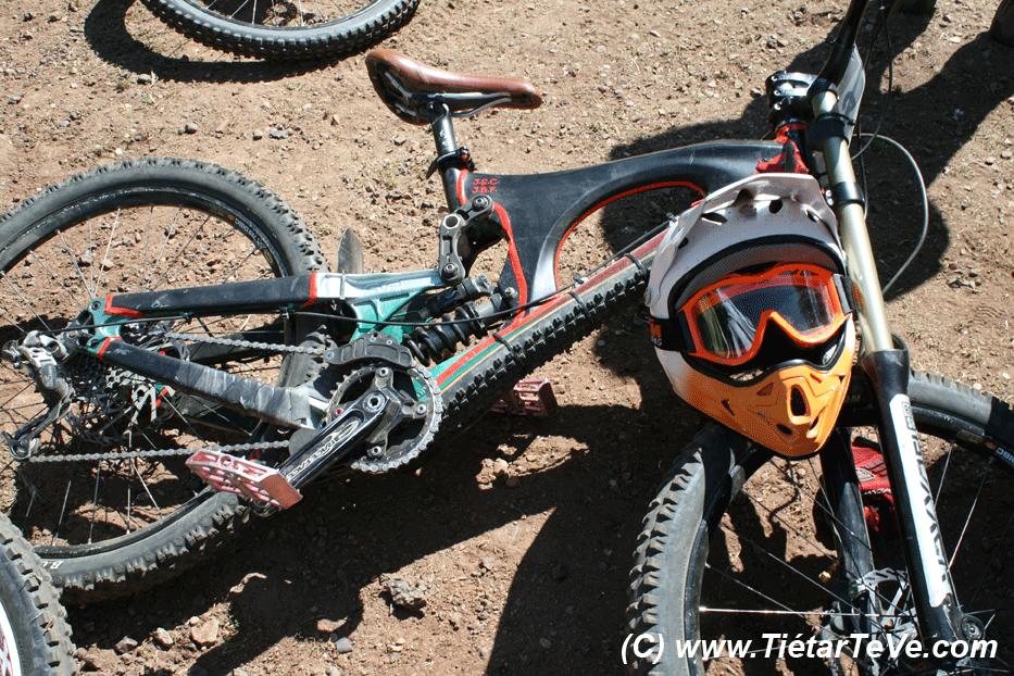 Karacol Bike Festival