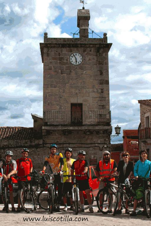 2012-05-19 Bicicletada Piedralaves
