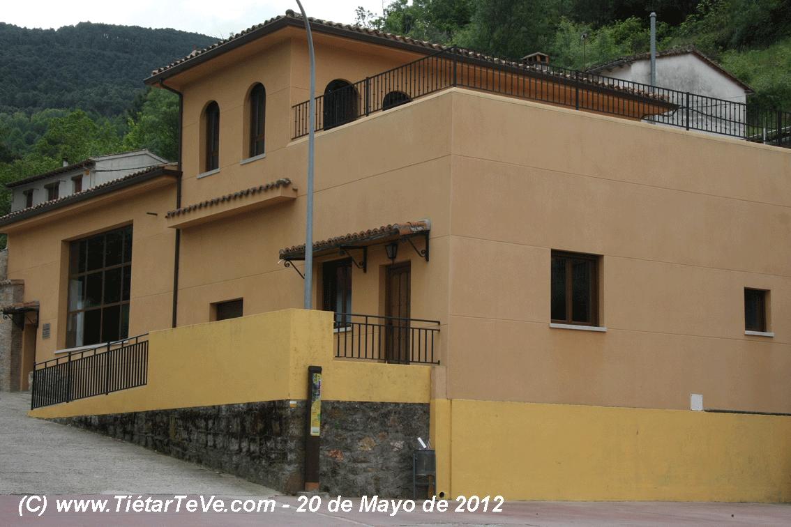 Museo del Aceite de Oliva Virgen Extra de Santa Cruz del Valle