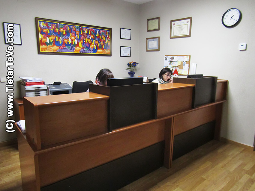 Asesoramiento Integral Gredos Sur AIGS - Arenas de San Pedro - TiétarTeVe