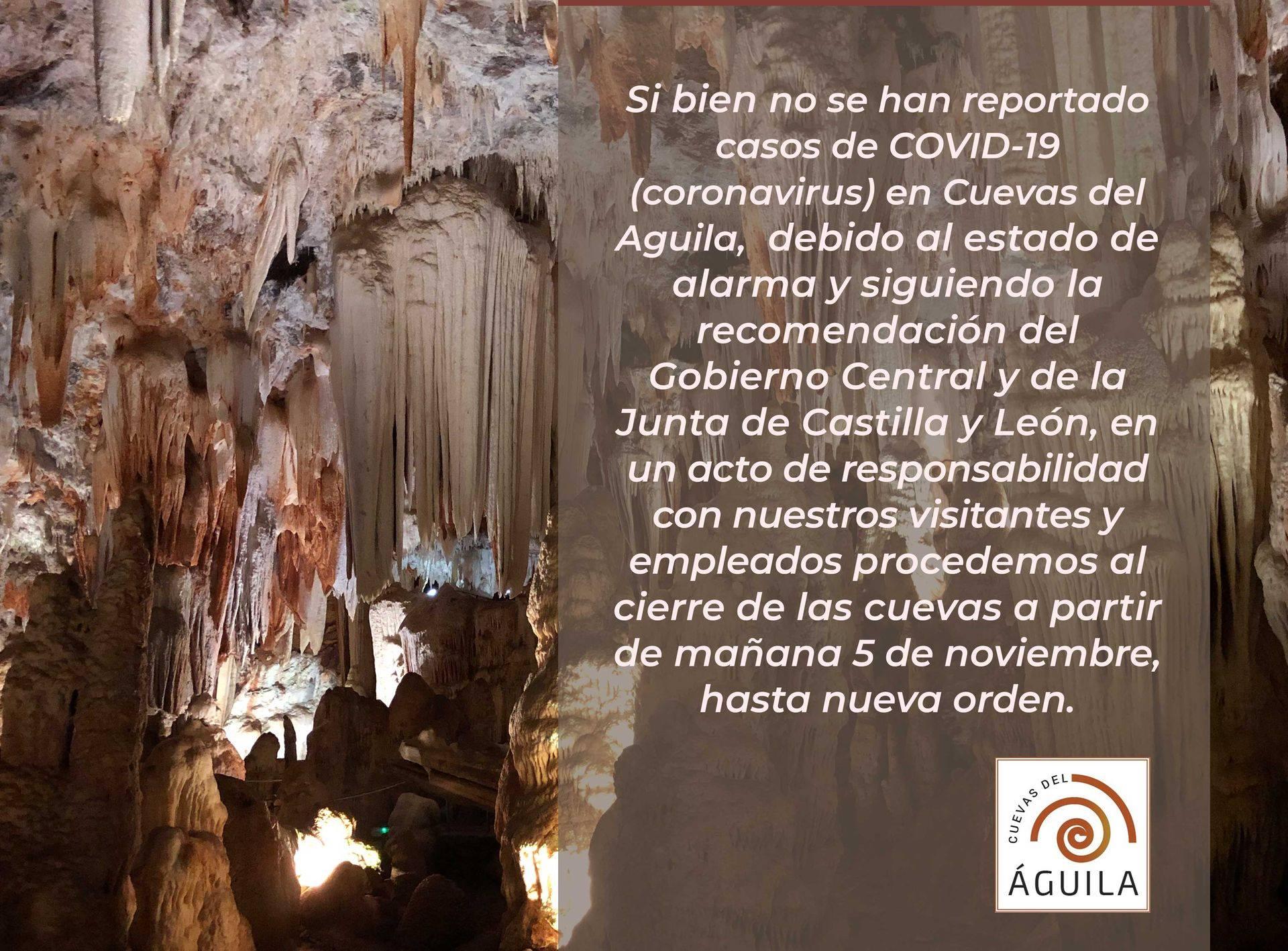 2020-11-05 Cierre Cuevas del Águila - Arenas de San Pedro - Ramacastañas - TiétarTeVe