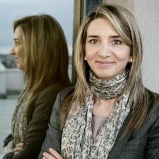 Alicia García Rodríguez - Consejera de Cultura y Turismo de la JCyL