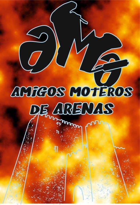 Amigos Moteros de Arenas de San Pedro