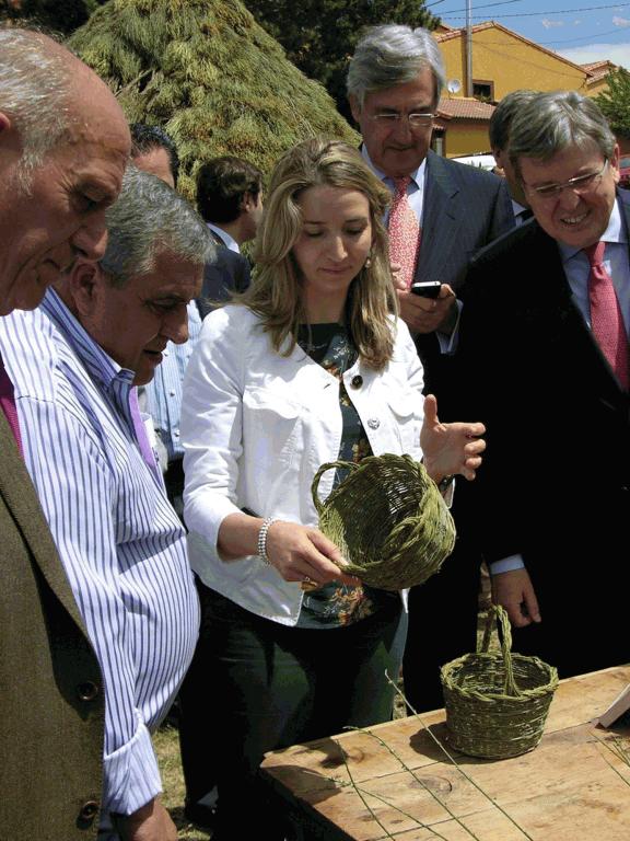 Festival Piorno en Flor 2012