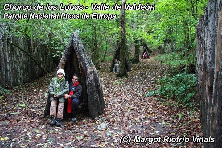 Foto de Margarita Riofrío, residente en Arenas de San Pedro