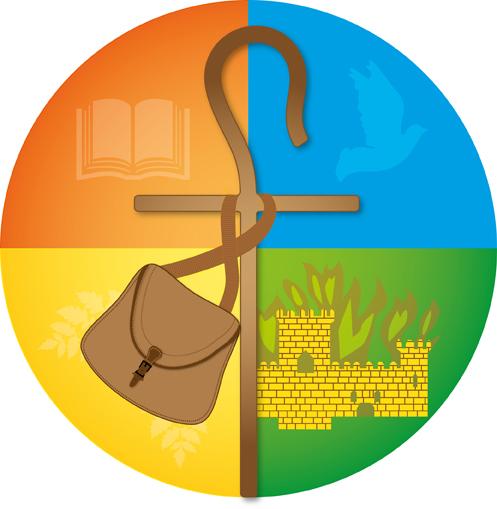 Logotipo Colegio Divina Pastora de Arenas de San Pedro